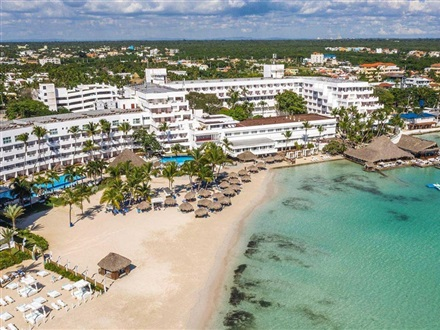 Imagine principala Be Live Experience Hamaca Beach  Boca Chica