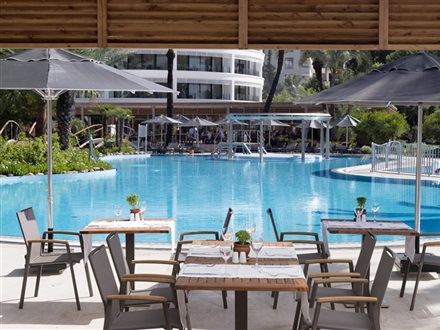 Tui Blue Grand Azur ex Grand Azur Resort  Marmaris