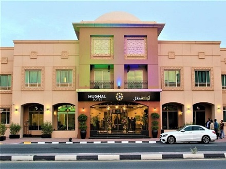Main image One To One Mughal Suites  Ras Al Khaimah