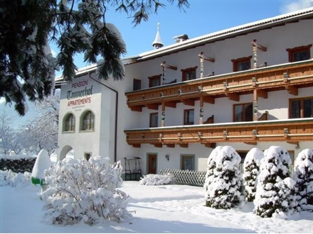 Main image Pension Tannerhof  Zell Am Ziller