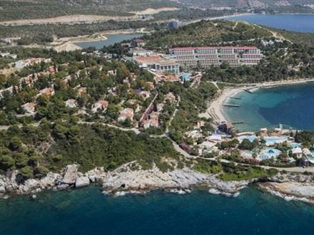 Hotel Pine Bay Holiday Resort Kusadasi Turcia