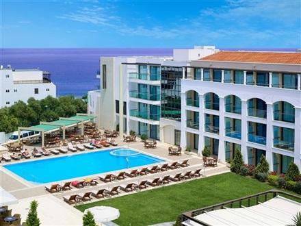 Book at Hotel Albatros Spa Resort, Hersonissos Crete, Crete Island, Greece