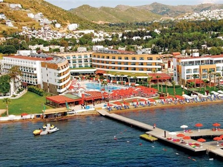 Imagine principala Grand Park Bodrum  Bodrum