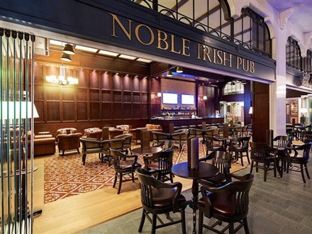 Deluxe_Belek_Noble_Irish_Pub_2