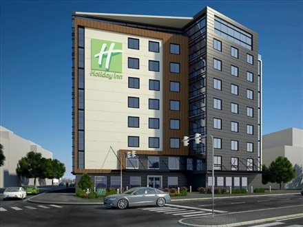Main image Holiday Inn Plovdiv  Plovdiv