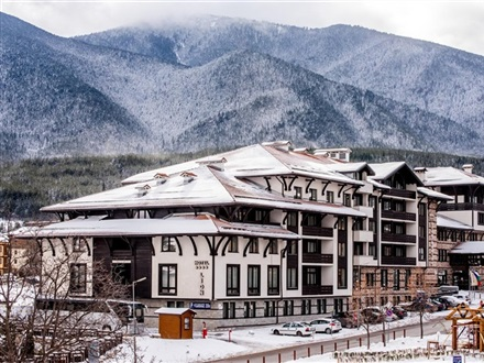 Imagine principala Hotel Lion  Bansko