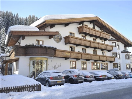 Imagine principala Hotel Pension Waldhof  Gerlos