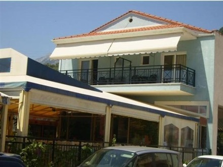 Hotel Elisabeta  Golden Beach