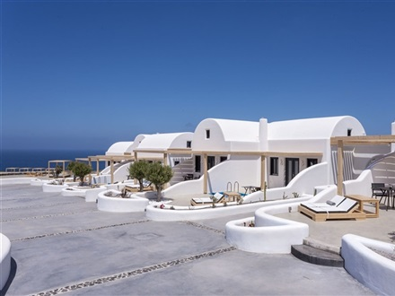 Hotel Elea Resort - Adults only  Oia
