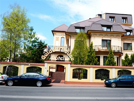 Main image Golden House  Craiova
