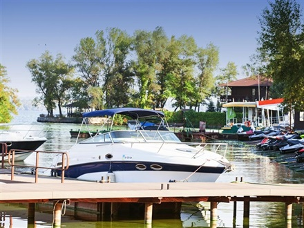 Bartolomeo Best River Resort  Dnepropetrovsk