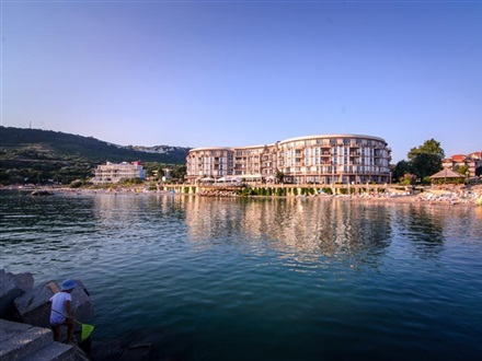 Hotel Royal Bay Resort  Kavarna