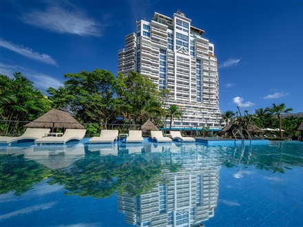 Imagine principala Hotel Andaman Beach Suites  Patong