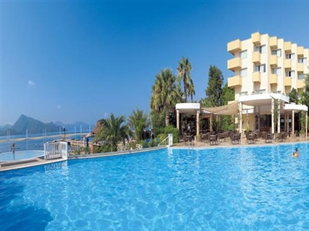 Hotel Marmaris Resort Spa  Marmaris