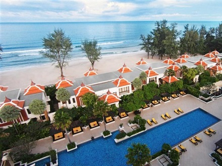 Imagine principala MOVENPICK RESORT BANGTAO BEACH PHUKET  Phuket
