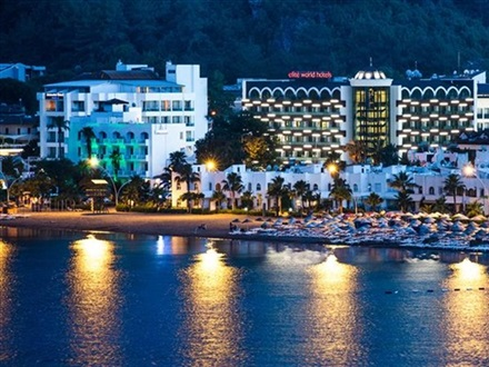 Imagine principala Elite World  Marmaris