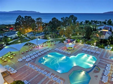 Imagine principala Hotel Richmond Ephesus Resort  Kusadasi