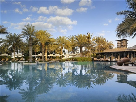 One Only Royal Mirage Residence Spa  Dubai Jumeirah