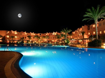 Jazz Makadi Oasis Resort  Hurghada