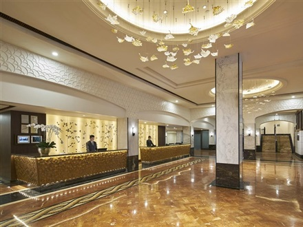 Orchard Rendezvous Hotel by Far East Hospitality  Singapore