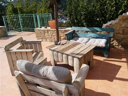 Akros Oreon Green Small Hotel  Ierapetra
