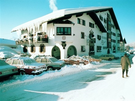 Imagine principala Wellnesshotel Schonruh  Seefeld In Tirol