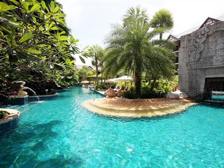 Kata Palm Resort And Spa  Phuket
