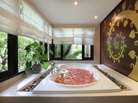 Sukko Cultural Spa and Wellness Resort  Phuket