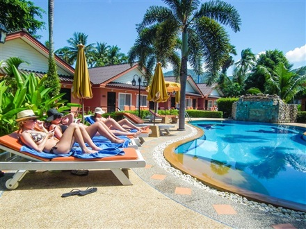 Andaman Seaside Resort Phuket  Phuket