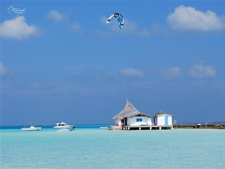 Rihiveli The Dream Maldives  Kaafu Atoll
