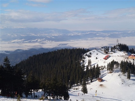 Silver Mountain Resort Spa  Poiana Brasov