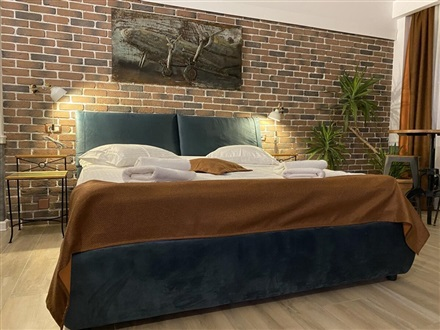Imagine principala Aviator Boutique Residence  Otopeni