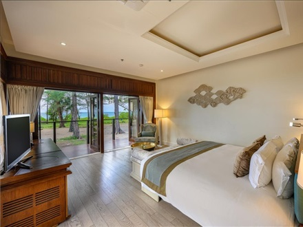 Maikhao Dream Villa Resort And Spa Phuket  Phuket