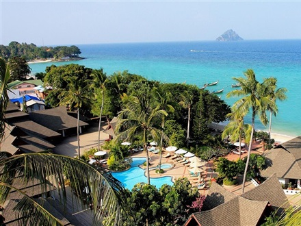 Hotel Holiday Inn Resort Phi Phi Island  Phi Phi Island