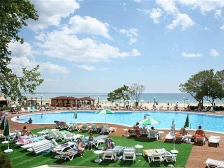 Hotel Arabella Beach Albena Bulgaria