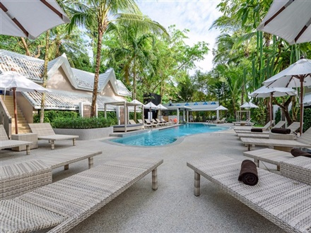 Deevana Krabi Resort - Adults Only  Orasul Krabi