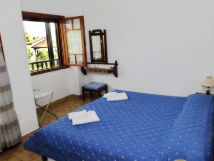 Elia Beach Apartments  Sithonia Nikiti