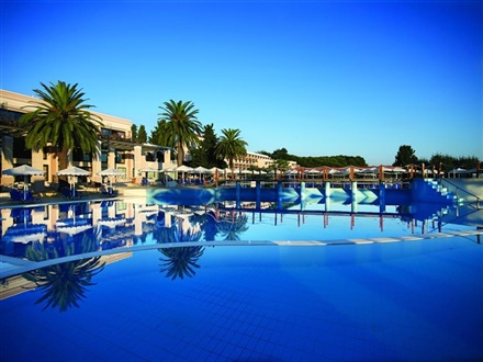 Roda Beach Resort Spa  Roda
