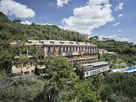 Imagine principala Hotel Splendido  Portofino