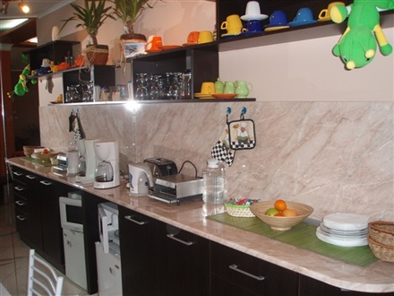 Guest House Hotel Fotinov  Bourgas