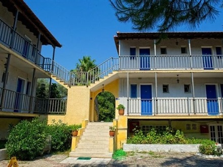Hotel Thalero Holiday Centre  Ligia