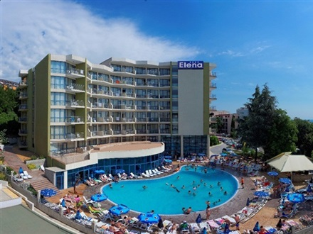 Main image Hotel Elena  Golden Sands