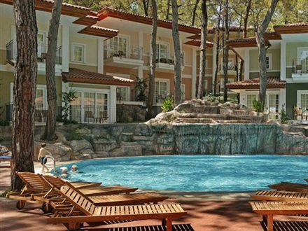 Hotel Grand Yazici Turban  Marmaris