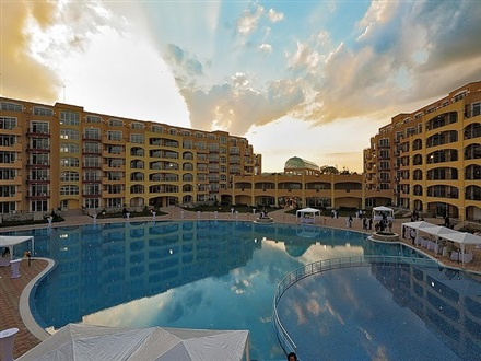 Hotel Midia Grand Resort  Aheloy