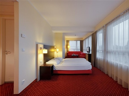 Azimut Hotel City South Berlin  Berlin