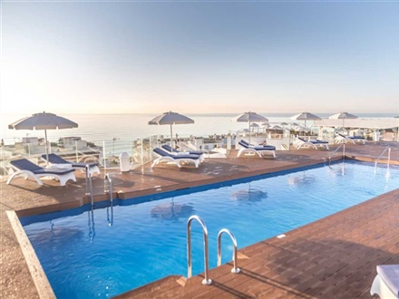 Hotel Roc Lago Rojo Adults Only   Torremolinos