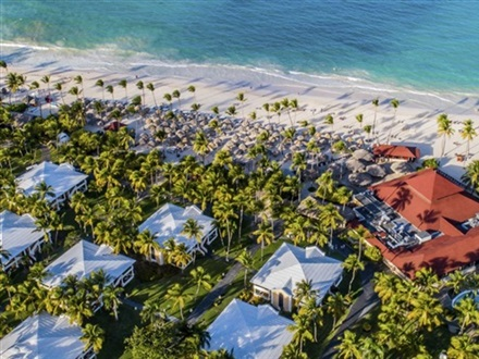 Imagine principala Grand Bavaro Princess All Suites Resort Spa Casino  Punta Cana