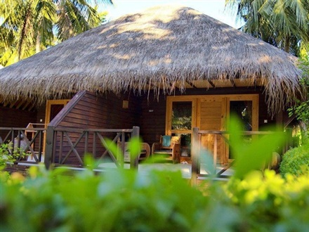 Bandos Island Resort Spa  Nord Male Atoll