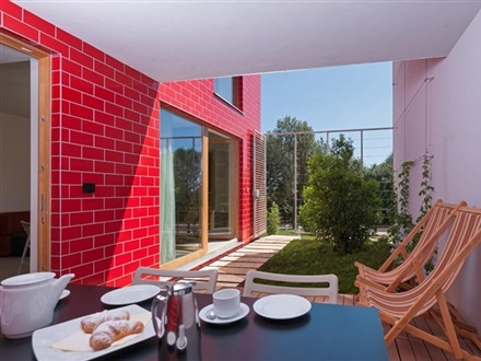 Amarin Resort Apartment  Rovinj