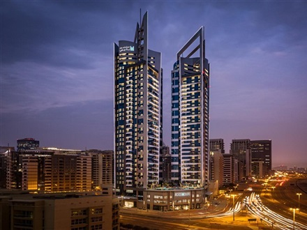 Main image Millenium Place Al Barsha Heights  Dubai